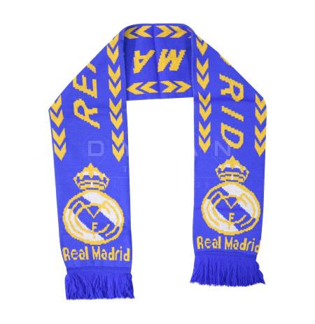 Shall Real Madrid