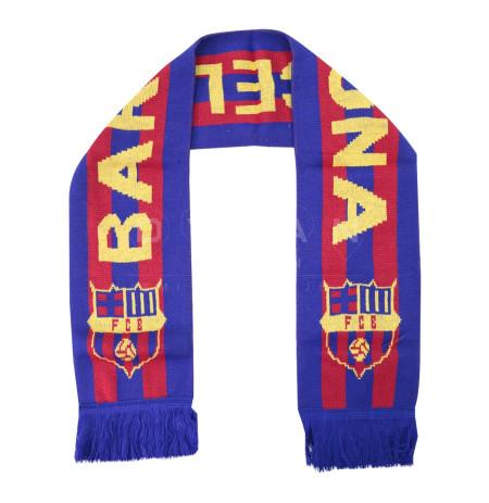 Shall Barcelona