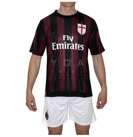 Uniforme AC Milan