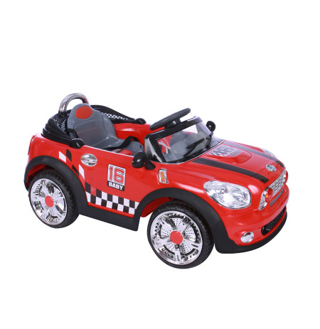 Makine per Femije Mini Cooper