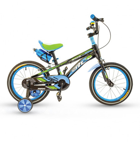 """Biçiklete 16"""" Max GTR"""