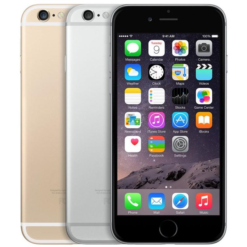 iPhone 6 16GB (i perdorur)