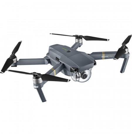 Dron DJI Mavic Pro Quadcopter