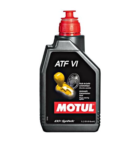 Vaj per kamio Motul ATF VI 1L