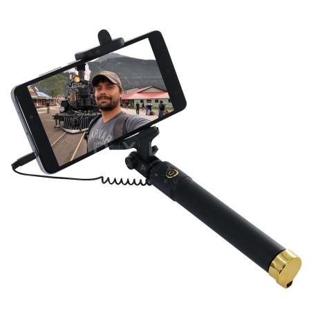 Shkop Selfie 80cm Black