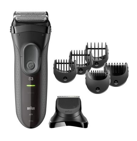 Makine Rroje Braun 3000BT 3 ne 1 Shave+Style