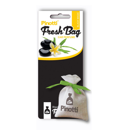 Aromatik per Makine Pinotti Fresh Bag