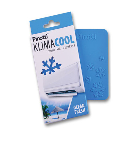 Aromatik Pinotti Klima Cool Home Air