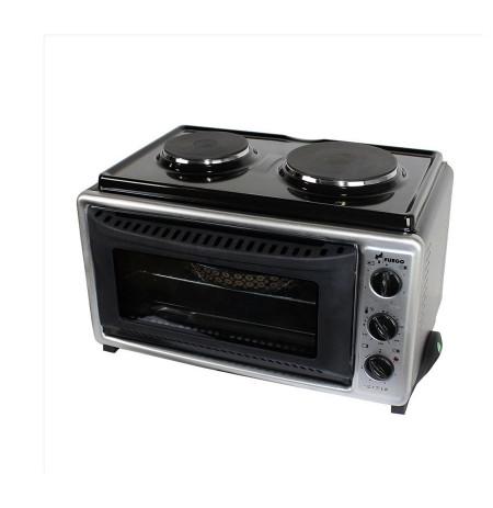 Mini Furre Fuego LX-13576