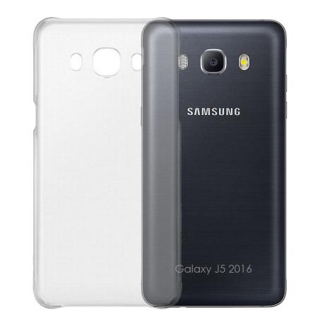 Samsung J5 2016, Kase e Gomuar Transparente