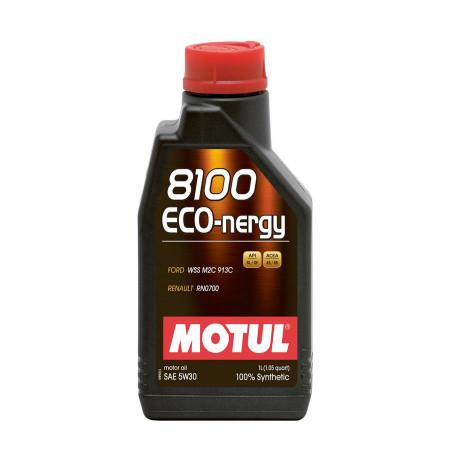 Vaj Motorik Motul 8100 Eco-nergy 5W30