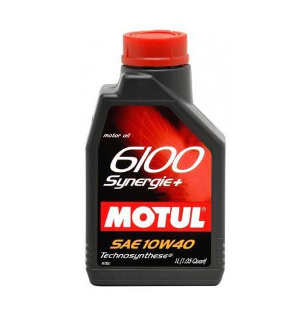 Vaj Motorik Motul 6100 Synergie+ 10W40 1L