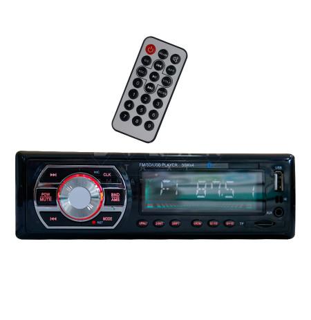 Kasetofon Bluetooth USB/SD/AUX YHG5610-B