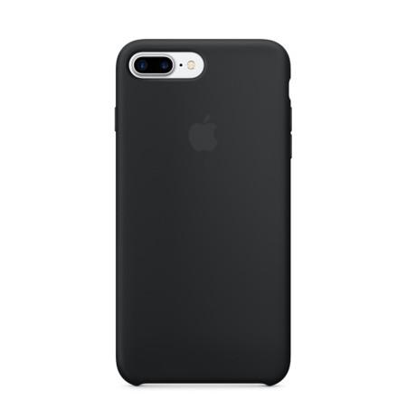 iPhone 7+, Kase Silikoni, MMW82ZM, Ngjyra e Zeze