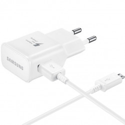 Karikues + fishe Fast Charger Android