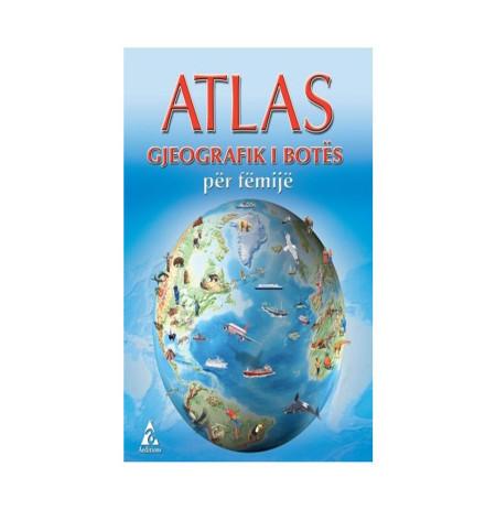Atlas gjeografik i botës