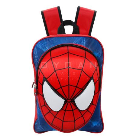 Cante Shkolle Spiderman 3D Primo- 17 cm