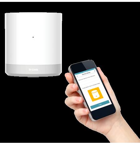 Smart Hub D-Link DCH-G020 (Smart Home Security Kit)