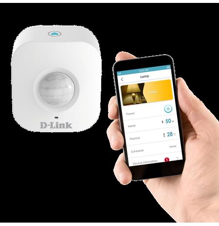 Sensor Levizje Wireless D-Link DCH-S150 (Smart Home Security Kit)