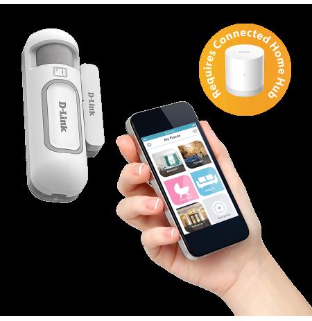 Sensor per Dyer/Driter Wireless D-Link (Smart Home Security Kit)