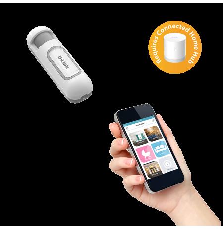 Sensor Levizje Wireless D-Link DCH-Z120 (Smart Home Security Kit)