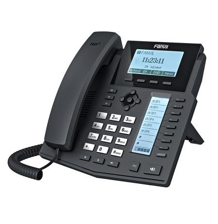 Telefon IP Fanvil X5S