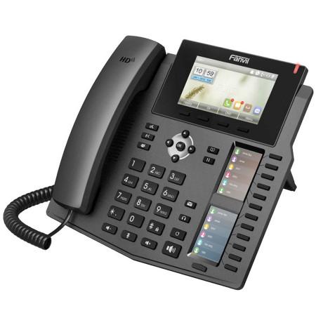 Telefon IP Fanvil X6