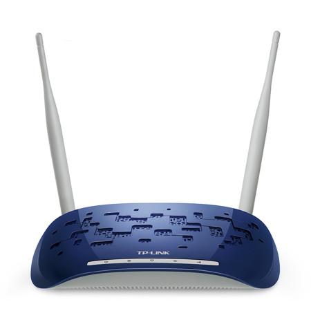 TP-Link 300Mbps Wireless N Range Extender TL-WA830RE