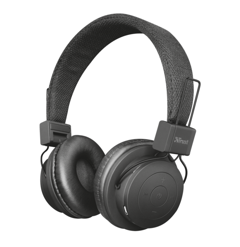 Kufje Trust Leva Wireless Bluetooth