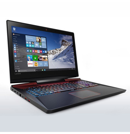 Laptop Lenovo IdeaPad Y900-17ISK