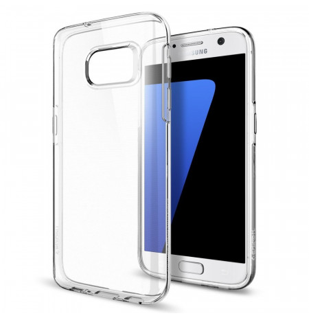 Kase e gomuar per Samsung S7 edge
