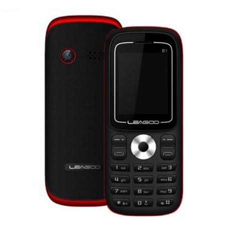 Leagoo D1 Dual SIM