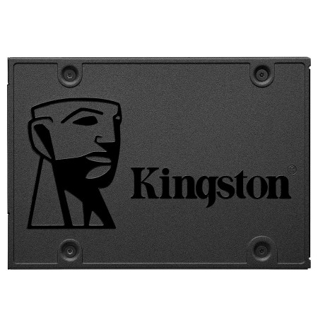 "SSD KINGSTON 2.5"" 240GB SA400S37/240G"