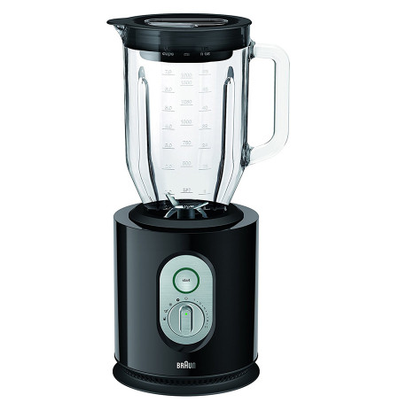 Blender Braun JB 5160 Black