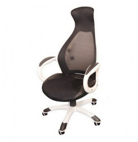 Office Chair AH Seating Executive Ds-019 Black