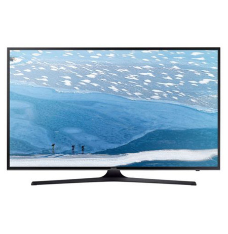 "TV SAMSUNG 55"" LED 4K UE55KU6092"