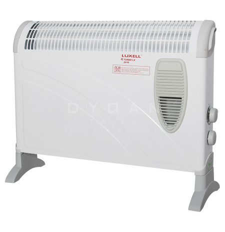 Ngrohese Luxell Convector LX 2910