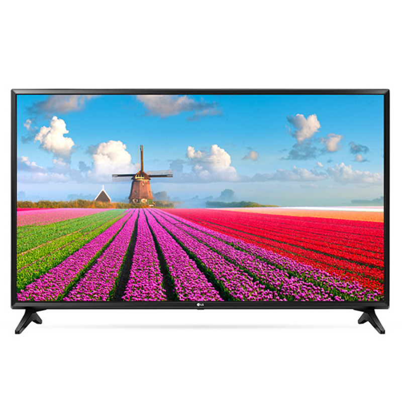 "TV LG 43"" LED SMART 43LJ594V"