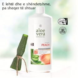 Pije xhel LR Aloe Vera dhe Pjeshke