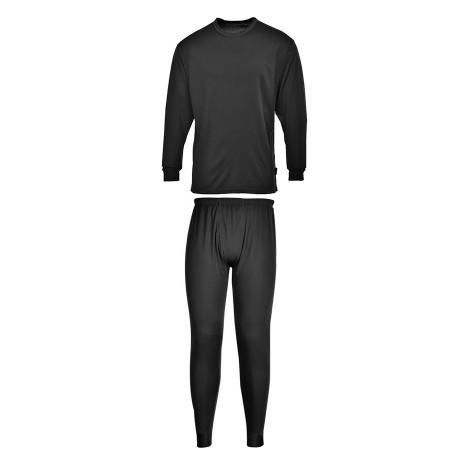 Set Bluze + Tuta Termo-Izoluese