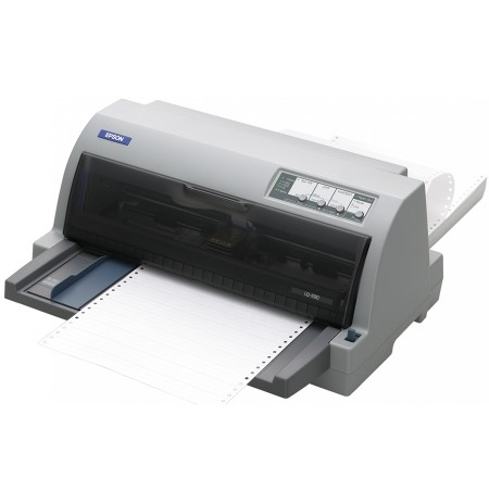 Printer Epson Dotmatrix LQ-690