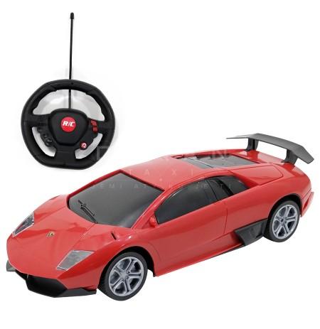 Makine me Telekomande Lamborghini 4+ NO. 83071A