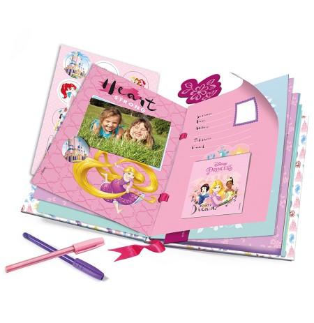 Clementoni Loder Princess Diary