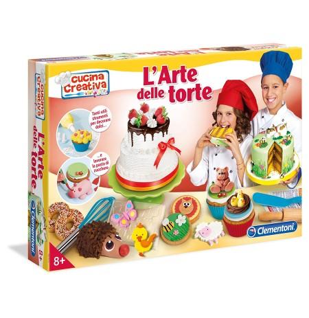 Clementoni Loder L'arte Delle Torte
