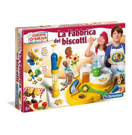 Clementoni Loder La Fabbrica Dei Biscotti