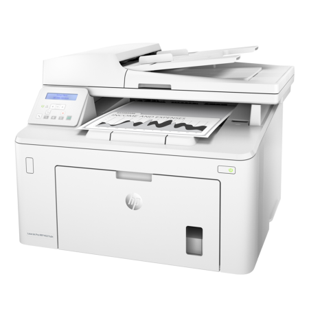 Printer HP Laser Jet Pro M227sdn All-In-One