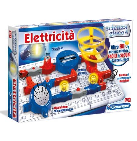 Clementoni Loder Elettricita