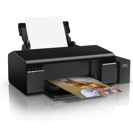 Printer Epson Inkjet Photo L805
