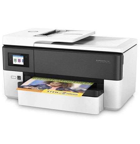 Printer HP 7720 OfficeJet Pro Wide All-In-One