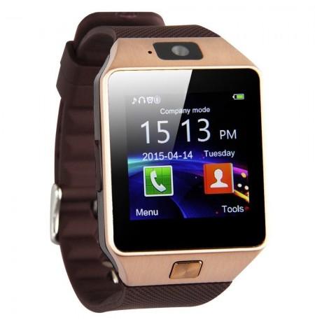 Smart Watch me Sim DZ09
